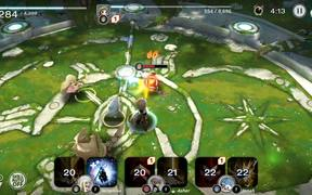 Destiny 6 Gameplay Android