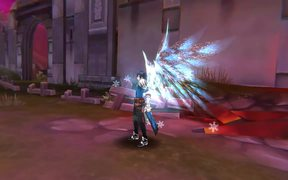 DawnBreak The Flaming Emperor Gameplay Android