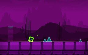 Geometry Dash Subzero Gameplay Android