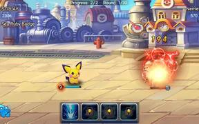 Pocket Journey Gameplay Android