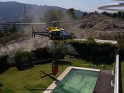 Amazing Helicopter Pilot