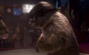 Marmottes - Pulp Fiction