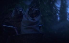 Marmottes - E.T