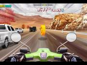 Highway Rider Extreme Walkthrough