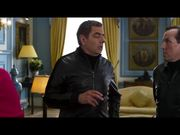 Johnny English Strikes Again Trailer 2