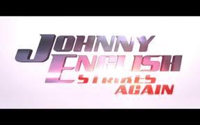 Johnny English Strikes Again Trailer 2