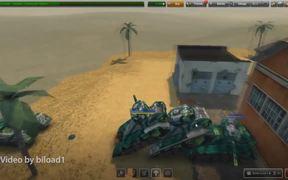 Tanki Online V-LOG: Episode 23