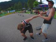 G-TAL Skate Tour 2016