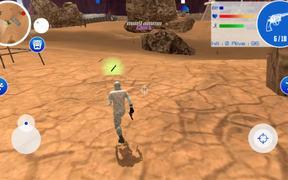 Desert Battleground Gameplay Android