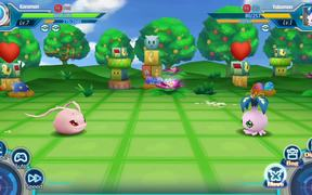 Monster Frontier Gameplay Android