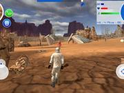 Desert Battleground Gameplay Android