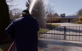 Fahrenheit 11/9 Trailer