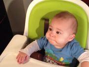 Baby & Chocolate