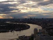London's Skyline