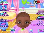 Doc Mcstuffins Fantasy Hairstyle Walkthrough