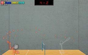 Stick Figure Badminton 3 Walkthrough