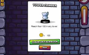 Icy Tower Walkthrough