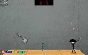 Stick Figure Badminton 2 Walkthrough