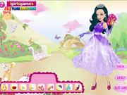 Autumn Lovely Princess Walkthrough