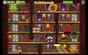 Bob The Robber 5:The Temple Adventure Walkthr-h
