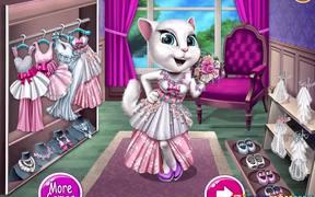 Marry Me Kitty Walkthrough