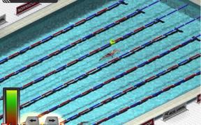 Swimming Race Walkthrough