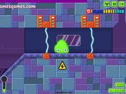Slime Lab 2 Walkthrough