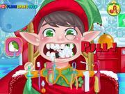Christmas Dentist Walkthrough