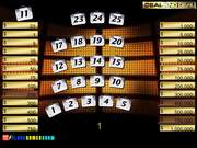 Deal or No Deal Game Walkthrough