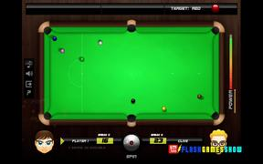 Billiard Blitz: Snooker Star Walkthrough