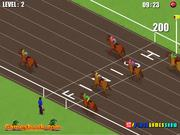 Derby Racing Walkthrough