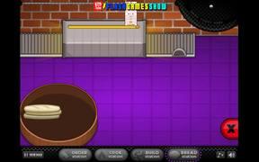 Papa's Pastaria Gameplay Walkthrough