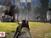 Forest Invasion Walkthrough
