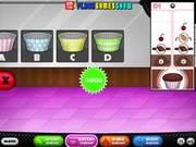 Papa's Cupcakeria Gameplay Walkthrough