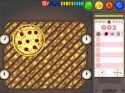 Papa's Pizzeria Gameplay Walkthrough