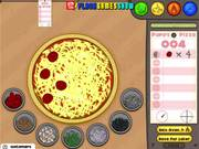 Papa's Pizzeria Gameplay Walkthrough
