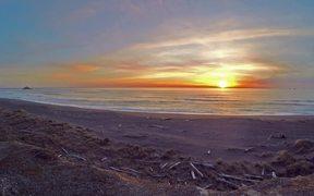 Paradise Point Sunset