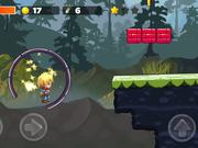 Super Sword Of Peace Gameplay Android