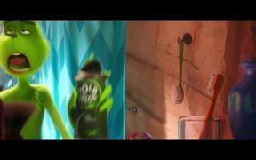 The Grinch Trailer 3