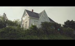 The Healer Trailer