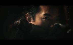 Golden Job Trailer