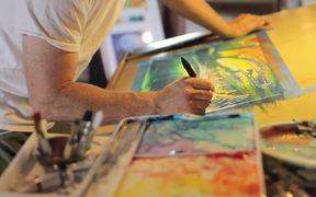 Lib Technologies: Spills Out Through Paint