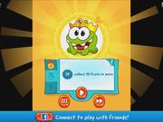 Cut the Rope 2 - level 10 Walkthrough