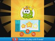 Cut the Rope 2 - level 11 Walkthrough