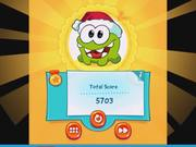 Cut the Rope 2 - level 1 Walkthrough