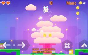 Super Phantom Cat 2 Walkthrough