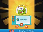 Cut the Rope 2 - level 26 Walkthrough
