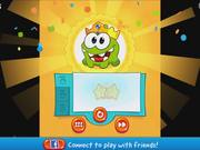 Cut the Rope 2 - level 30 Walkthrough
