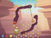 Cut the Rope 2 - level 29 Walkthrough