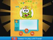 Cut the Rope 2 - level 25 Walkthrough